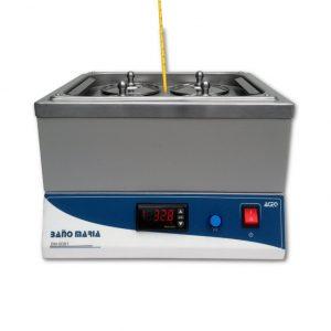 Baño Termostatado BM-6001 de 6 Lts