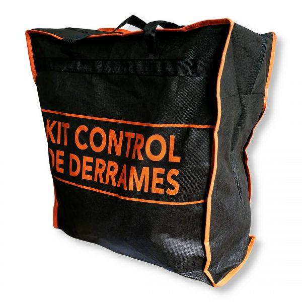 Kit Control de derrames 20 Gal