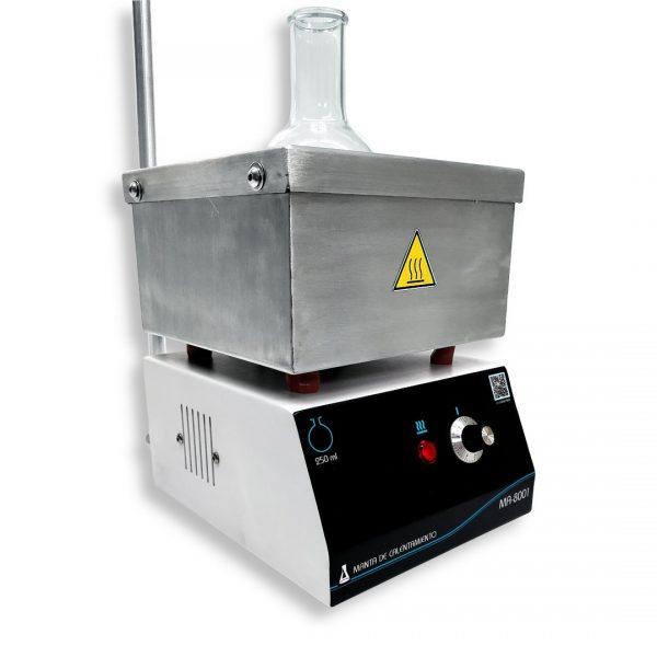 Manta Análoga 250 ml MA-8001