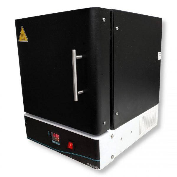 Mufla 8 Lts de laboratorio