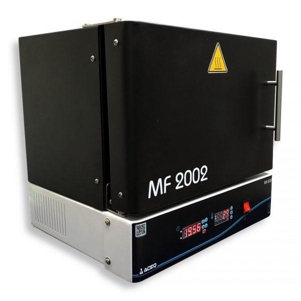 Mufla MF-2002 de 4 Lts