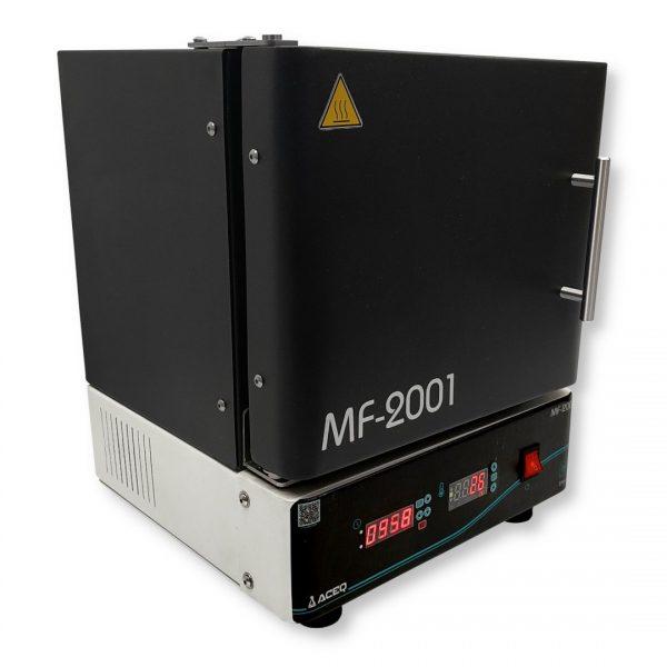 Mufla MF-2001 de 2 Lts