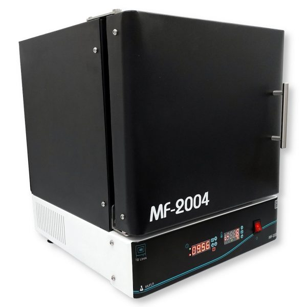Mufla MF-2004 de 12 Lts