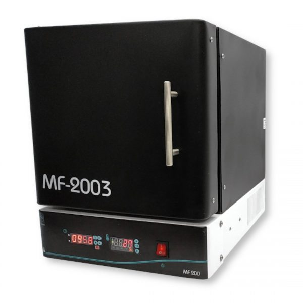 Mufla MF-2003 de 8 Lts