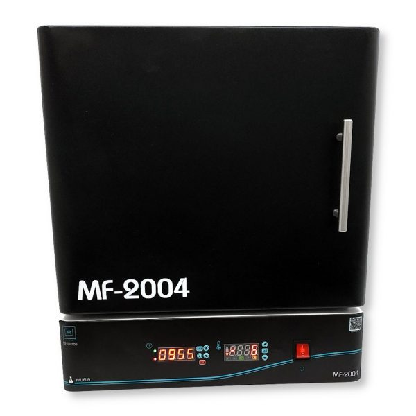 Mufla digital MF-2004