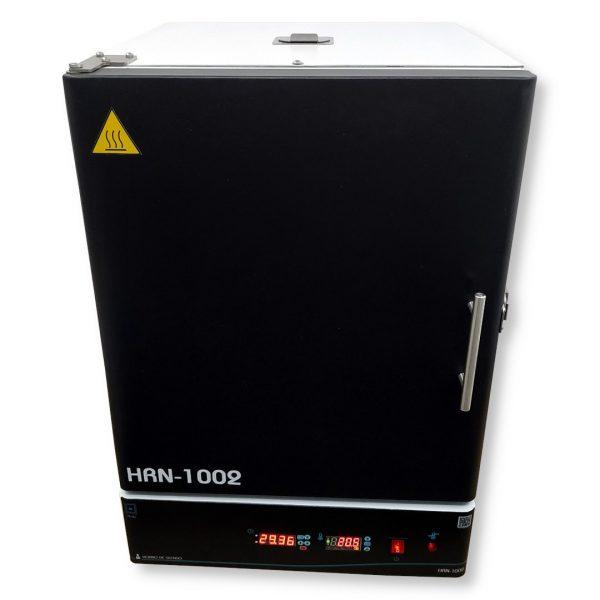 Horno de laboratorio HRN-1002