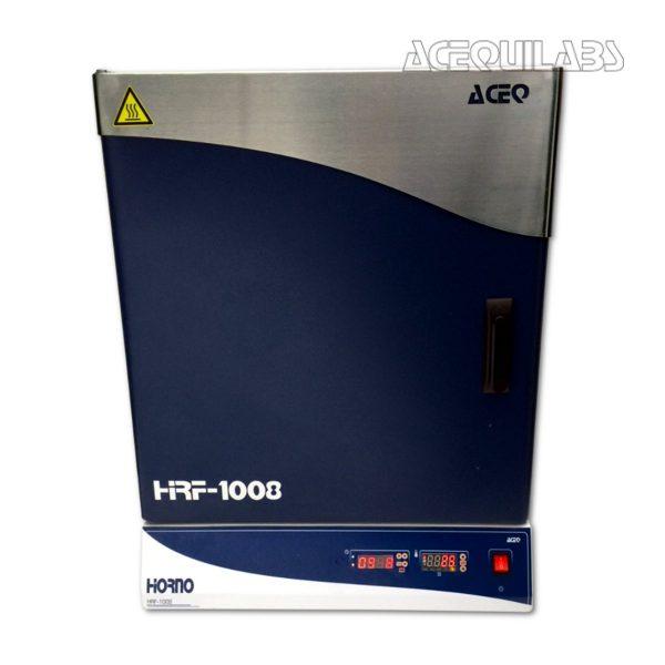 Horno de Secado Universal Modelo HRF-1008 de 110 Lts