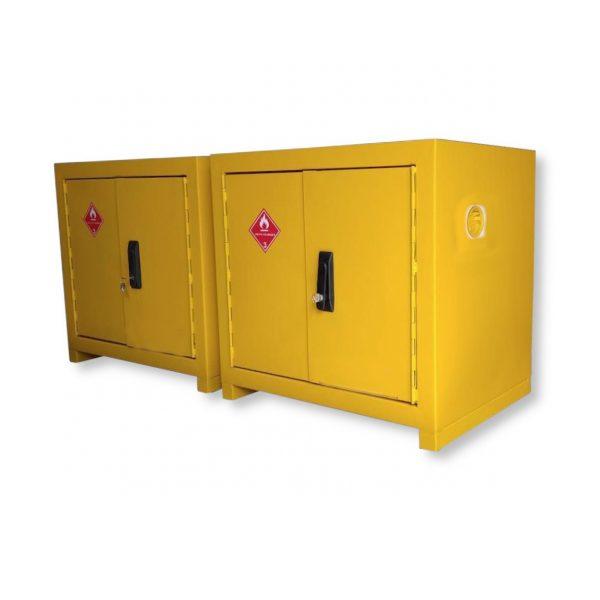 Gabinete de almacenamiento