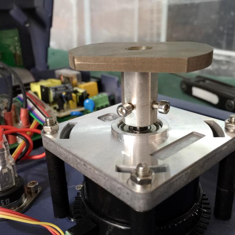 Mantenimiento equipos de laboratorio