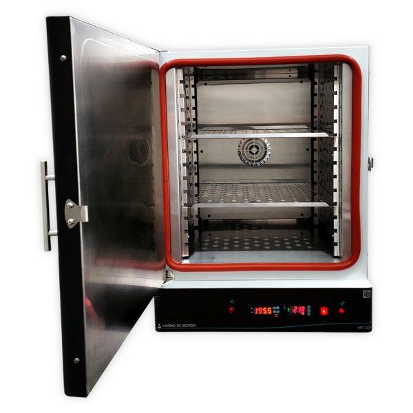 Horno Laboratorio de 110 Lts HRF-1008